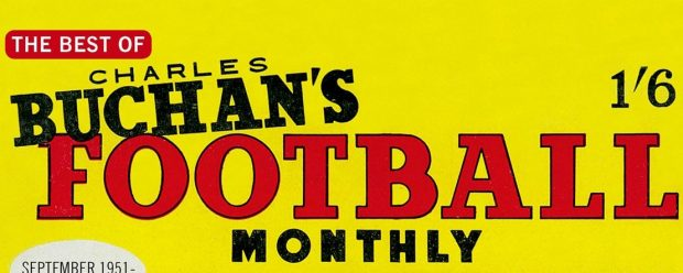The Story Of How East Fife Won The Scottish Cup (Charles Buchan's Football Monthly – March 1969)