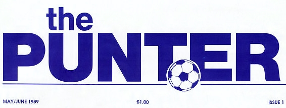 Donald Walker Profiles East Fife (The Punter – June 1990)