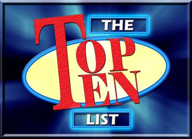AFTN'S Top Ten Lists: Top Ten Most Likely Overused Comments You'll Hear This Coming Premiership Campaign