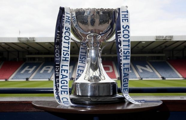 Match Report: Ogleby dismissal kills East Fife's League Cup dreams at Killie