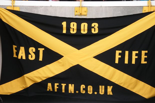 The AFTN Blog:  East Fife a club of many firsts
