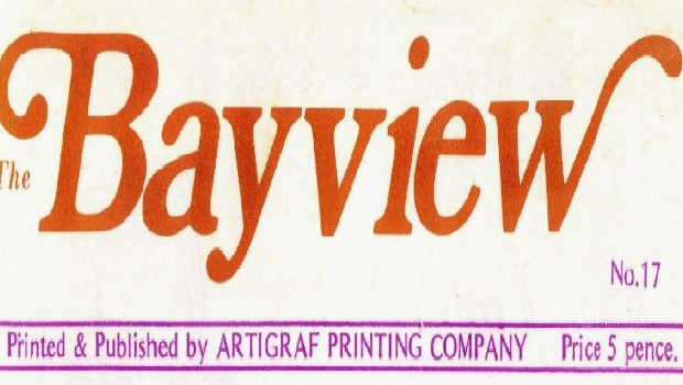 Classic 70's Adverts From The Bayview