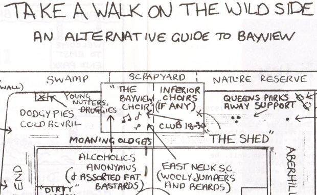 Bayview Park: AFTN's Alternative Guide