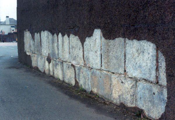 Bayview Park Icons: The Concrete Blocks