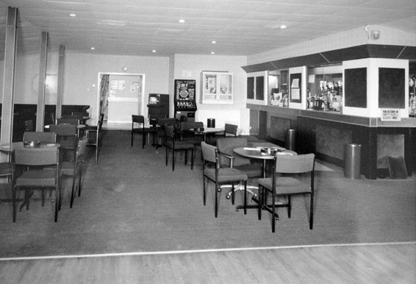 Disappearing World: #6 The Good Old Fashioned Social Club