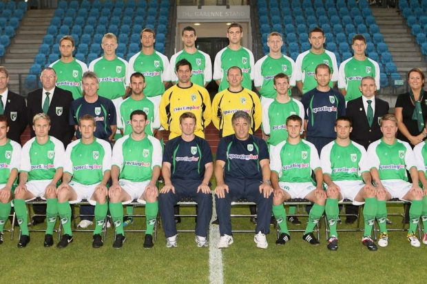 Channel Hopping: The crazy fixture backlog of Guernsey FC