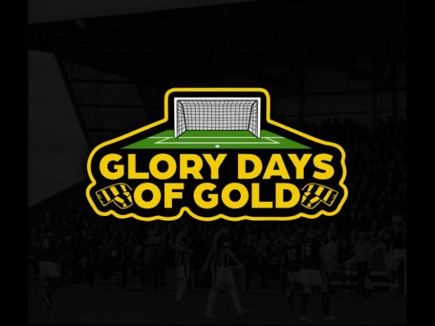 Episode 14 – Glory Days of Gold (Making History with special guest Barrie Moffat)