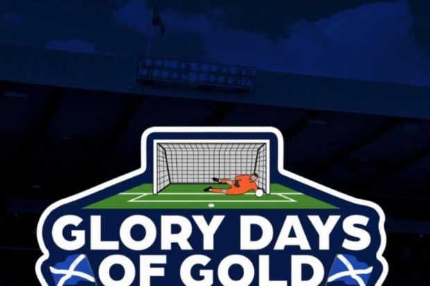 Episode 46 – Glory Days of Gold (Euros Fever with special guest Kenny Deuchar)