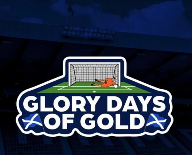 Episode 48 – Glory Days of Gold (Who The F**k's Jamie O'Hara?)